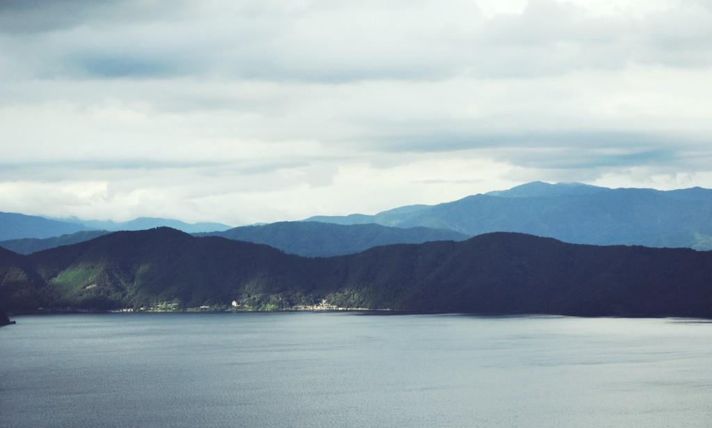 滋賀 湖北